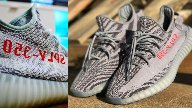9 đôi giày Adidas Yeezy hứa hẹn khuynh đảo năm 2018