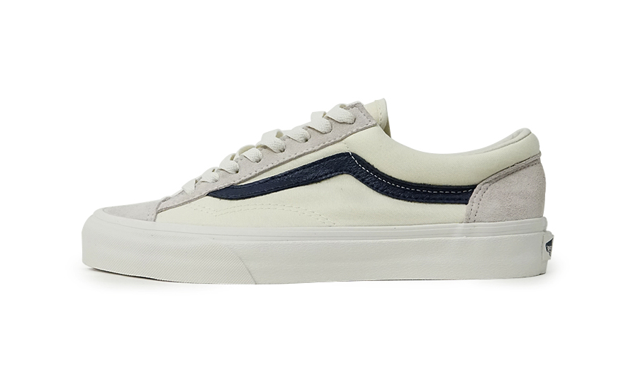 Giầy thể thao Vans Off The Wall Blue Rep1:1