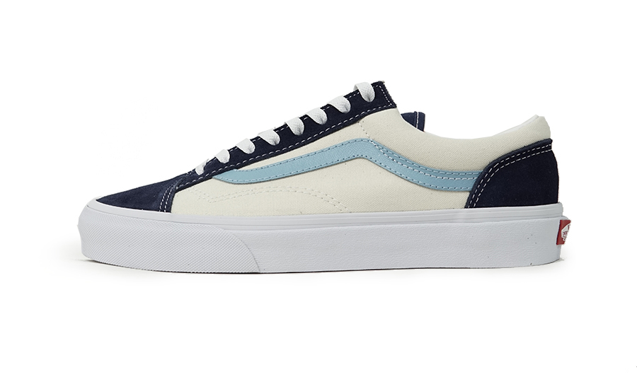 Giầy thể thao Vans Off The Wall Gibraltar Sea Rep1:1