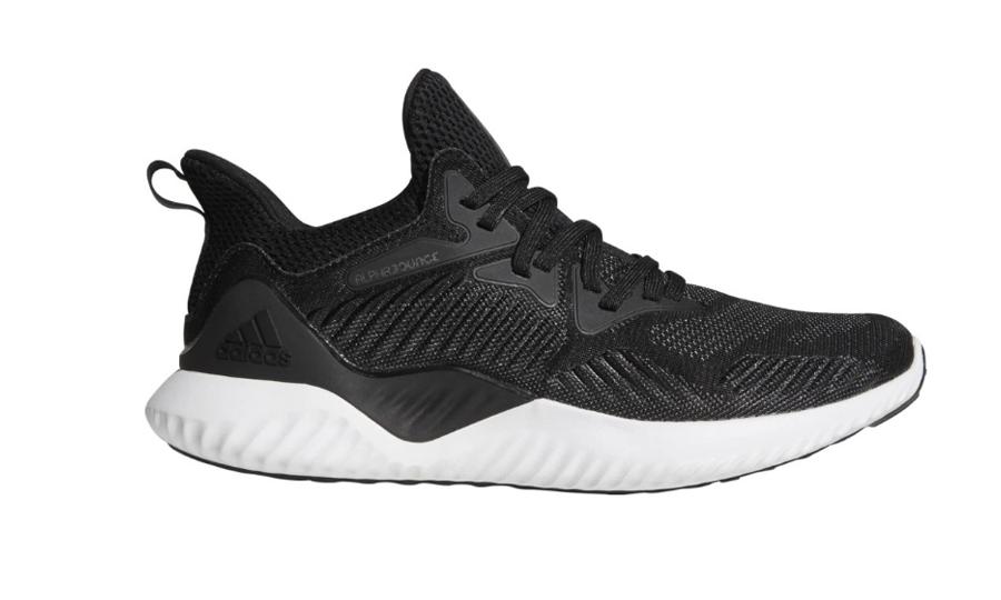 Đánh giá đôi giày Adidas Alphabounce 2018 Beyond