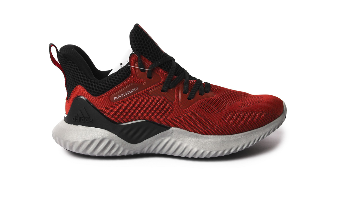 Giày thể thao Adidas Alphabounce Beyond Red Replica 1:1