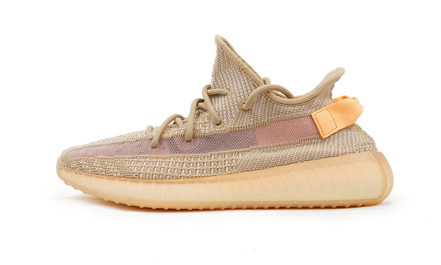 thao Adidas Yeezy 350 v2 Clay REP 1