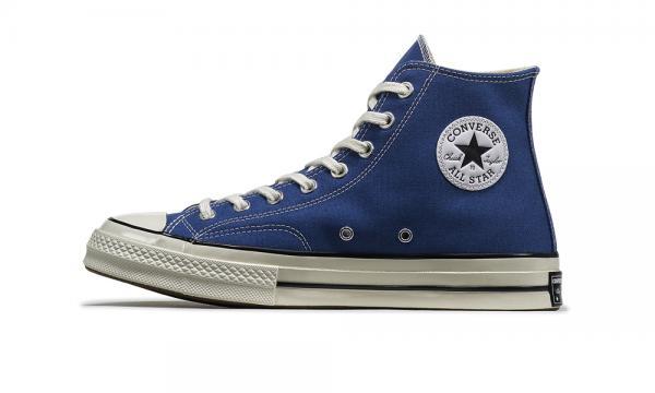 Giày thể thao Converse 1970s Chuck Taylor 2 Cổ cao Blue Rep 1:1