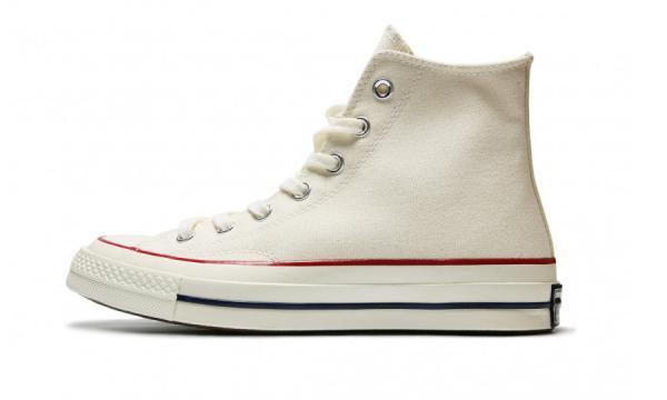 Giày thể thao Converse 1970s Chuck Taylor 2 Cổ cao Cream Rep 1:1