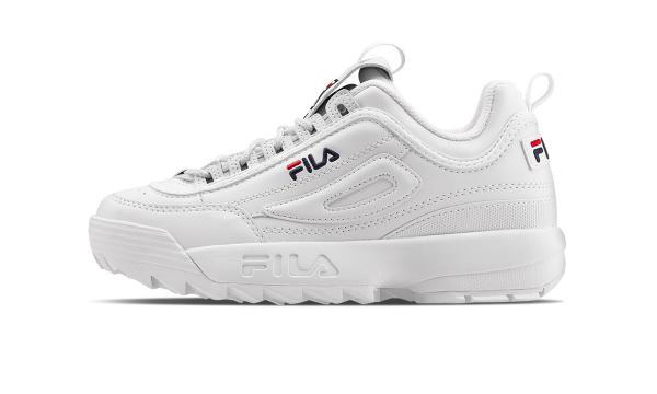Giày thể thao Fila Disruptor ii Rep nam nữ