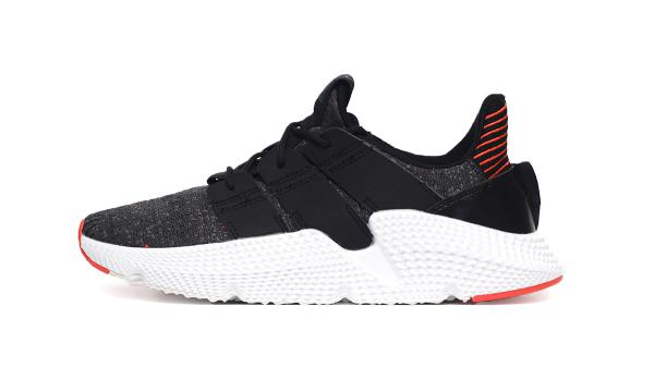 Giầy thể thao Adidas Prophere Black/Red SF