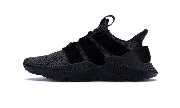 Giầy thể thao Adidas Prophere All Black REPLICA
