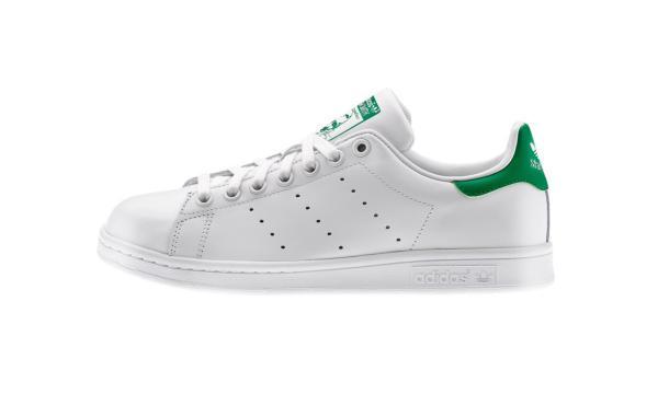 Giày thể thao Adidas Stan Smith Xanh Nam Nữ