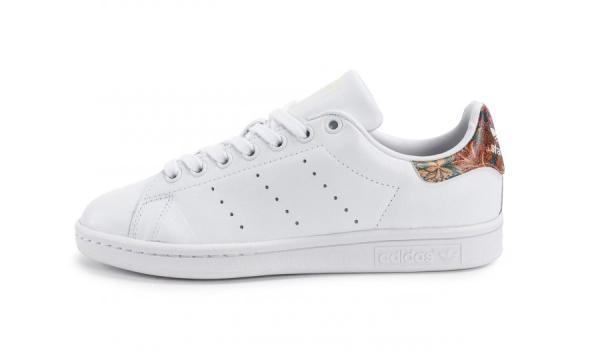 Giày thể thao Adidas Stan Smith Flower Nam Nữ