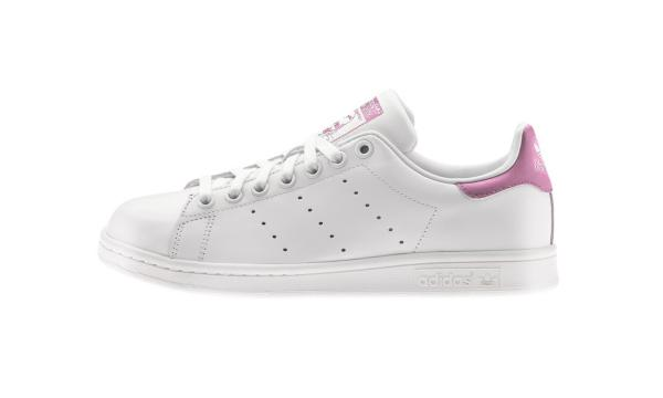 Giày thể thao Adidas Stan Smith Nam Nữ Pink SF