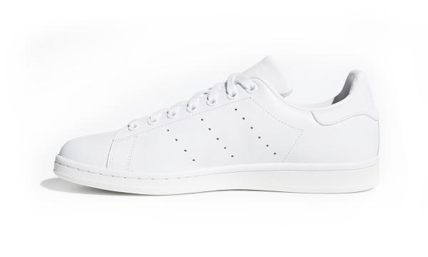Giày thể thao Adidas Stan Smith Full White Nam Nữ