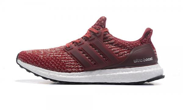 Giầy thể thao Adidas Ultra Boost 3.0 Red REPLICA