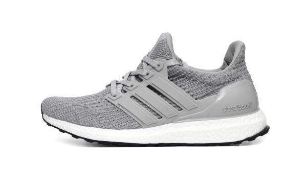 Giầy thể thao Adidas Ultra Boost 4.0 Grey SF