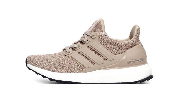 Giầy thể thao Adidas Ultra Boost 4.0 Pink SF