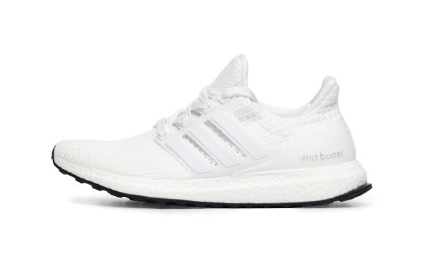 Giầy thể thao Adidas Ultra Boost 4.0 White SF