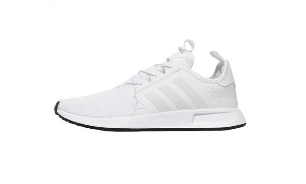 Giày thể thao Adidas XPLR Triple White