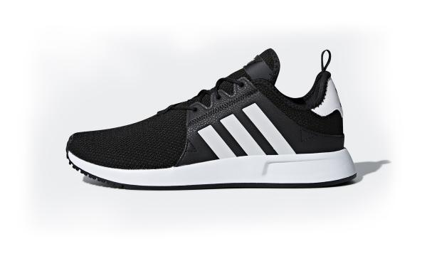 Giày thể thao Adidas XPLR Black/White