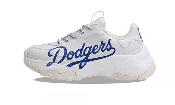 Giày MLB Big Ball Chunky - Dodgers REP1:1