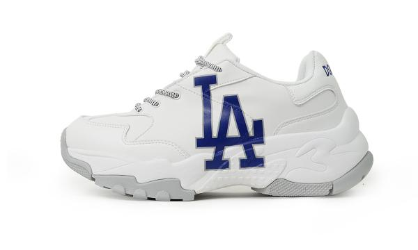 Giày MLB LA Dodgers Sneaker - Big Ball Chunky A REP