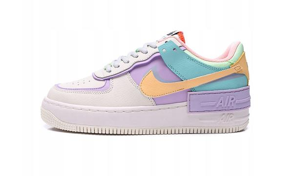 Giầy thể thao Nike Air Force 1 Shadow Pale Ivory