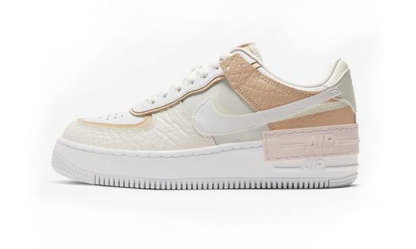 Giầy thể thao Nike Air Force 1 Shadow Spruce Aura nam nữ