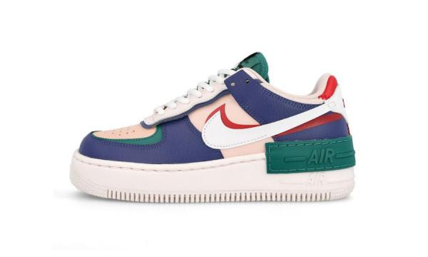 Giầy thể thao Nike Air Force 1  Low Shadow Double Hook Nam Nữ