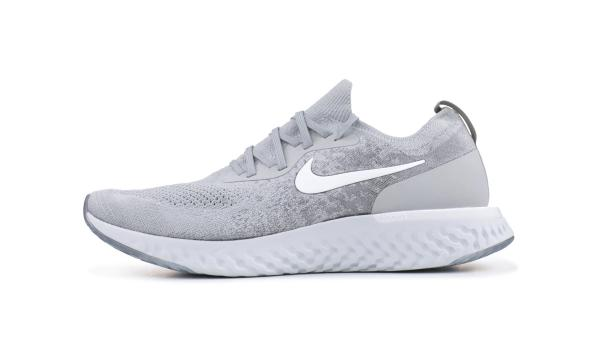 Giầy thể thao Nike Epic React Flyknit Grey