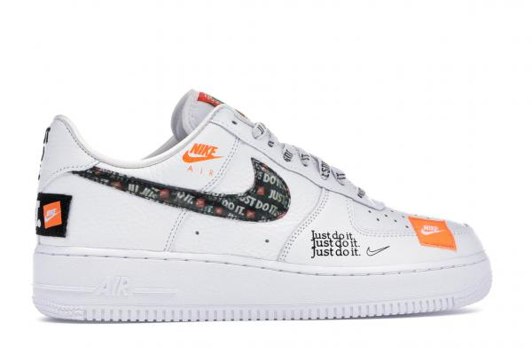 Giầy thể thao Nike AF 1 Low Just do it SF