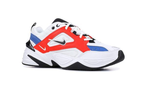 Giày thể thao Nike M2K Teckno Mix Color