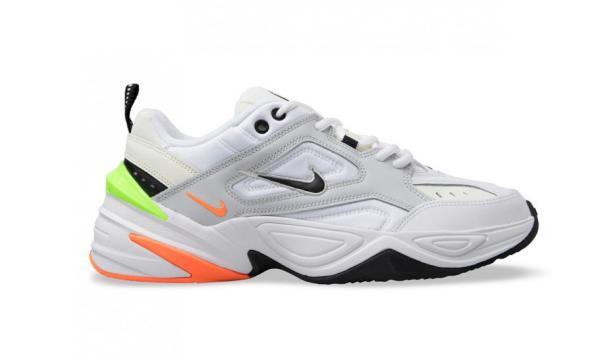 Giày thể thao  Nike M2K Teckno Neon