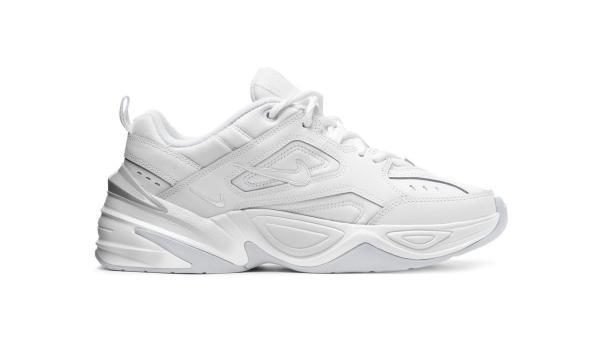 Giày thể thao Nike M2K Teckno White