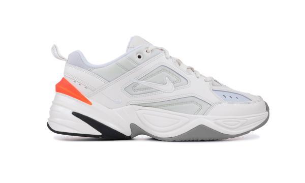 Giày thể thao Nike M2K Teckno Phantom Matte Silver