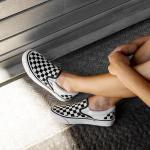 Giầy Vans Slip On Caro Rep1:1 - image 4