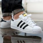 Giày thể thao Adidas Stan Smith SupperStar Nam Nữ - image 3