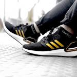 Giầy thể thao Adidas Ultra Boost 2020 Black REPLICA - image 2
