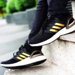 Giầy thể thao Adidas Ultra Boost 2020 Black REPLICA - image 1