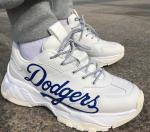 Giày MLB Big Ball Chunky - Dodgers REP1:1 - image 3