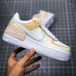 Giầy thể thao Nike Air Force 1 Shadow Spruce Aura nam nữ - image 2