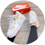 Giầy thể thao Nike Air Force 1 Shadow Spruce Aura nam nữ - image 3