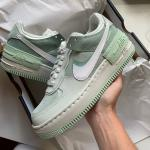Giầy thể thao Nike Air Force 1 Shadow Pistachio Frost nam nữ - image 3