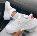 Giầy thể thao Nike Air Force 1  Low Inside/Out nam nữ - image 2