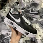 """Giầy thể thao Nike Air Force 1 x PEACEMINUSONE """"Para-noise"""" nam nữ - image 2"""