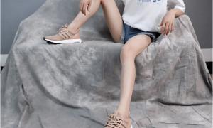 Phối đồ với giày Ultra Boost nữ cực kỳ cá tính