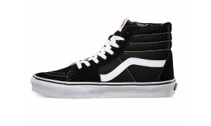 Giầy Vans cổ cao Sk8-High Rep1:1