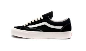 Giầy thể thao Vans Off The Wall Vault Black Rep1:1