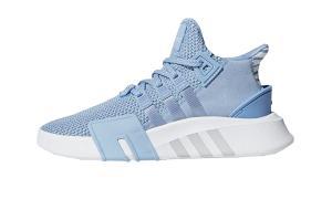 Giày thể thao Adidas EQT Basketball ADV Blue Nam Nữ đế cao