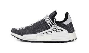 Giày thể thao Adidas Human Race Oreo Rep - image 0