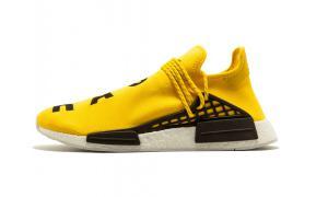Giày thể thao Adidas Human Race Yellow Rep