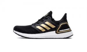 Giầy thể thao Adidas Ultra Boost 2020 Black REPLICA