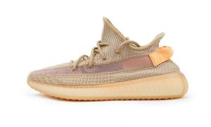Giầy thể thao Adidas Yeezy 350 v2 Clay REP 1:1 - image 0